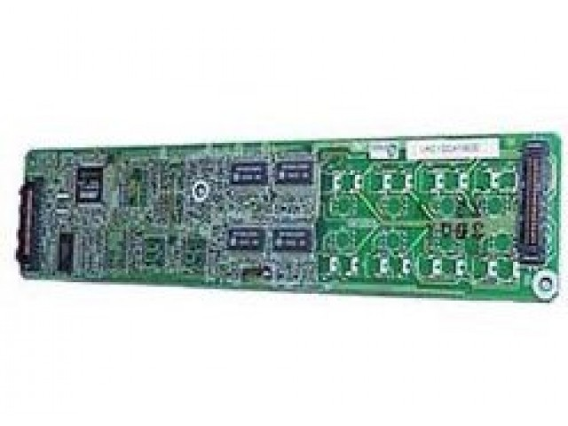 Software Program untuk PABX Panasonic TDA Series